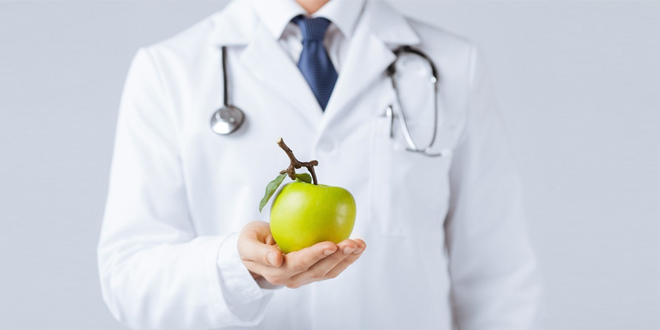 Health prevention as a priority